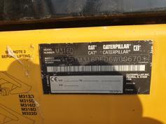 Caterpillar-M316D-2012-182264