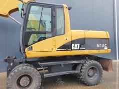 Caterpillar-M318C-2003-184462