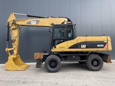 Caterpillar-M322D-2007-182503