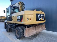 Caterpillar-M322D-2011-185373