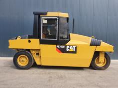 Caterpillar-PS300B-1998-184195
