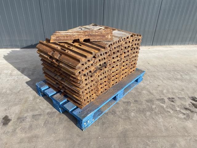 Caterpillar-SHOES 600MM 318C / 319D  / 320C / 320D / 320E / 322C / 323D / 323E-902731