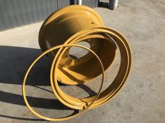 Caterpillar-NEW RIMS 12K /140K / 12M / 140M-2021-901816
