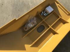Caterpillar-140H  TRANSMISSION PROTECTION-2021-901459