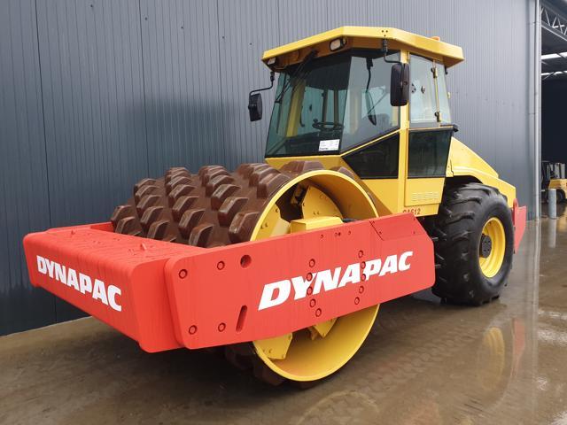 Dynapac — CA612PD