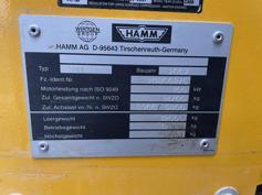 Hamm-3412 HT-2007-183120
