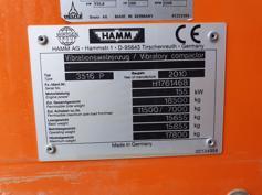 Hamm – 3516P – #181361