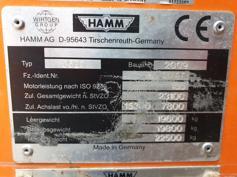 Hamm – 3520 – #181710