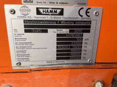 Hamm-3520-2011-181371