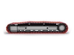 Hitachi-ZX350 TRACK SHOE 600MM-501644