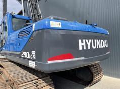 Hyundai-290LC-9 LONG REACH-2012-183247