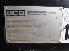 Jcb – JS220 LC – #181316