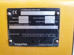 Komatsu – PC360 LC-10 – #181274