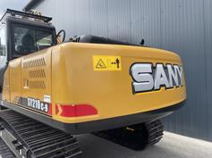 Sany-SY210C-2021-184115