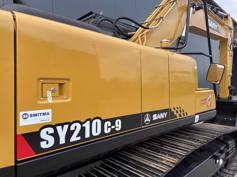 Sany-SY210C-9-2021-185766