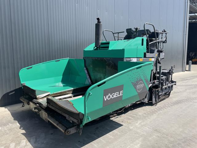 Vogele-SUPER 1300-2-2012-181780