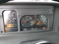 Volvo – A30D – #181166