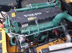 Volvo – A35E – #180845