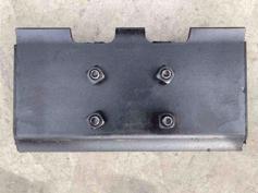 Undercarriage – Volvo – ASPHALT PADS – #901427