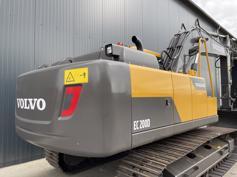 Volvo-EC200D-2021-184176