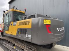 Volvo-EC200D-2021-184177