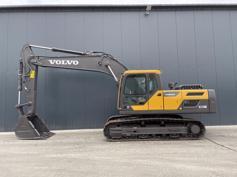 Volvo-EC210D-2021-184642