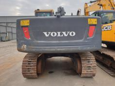 Volvo – EC235CNL – #181019