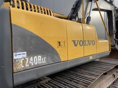 Volvo-EC240 B-2005-182591