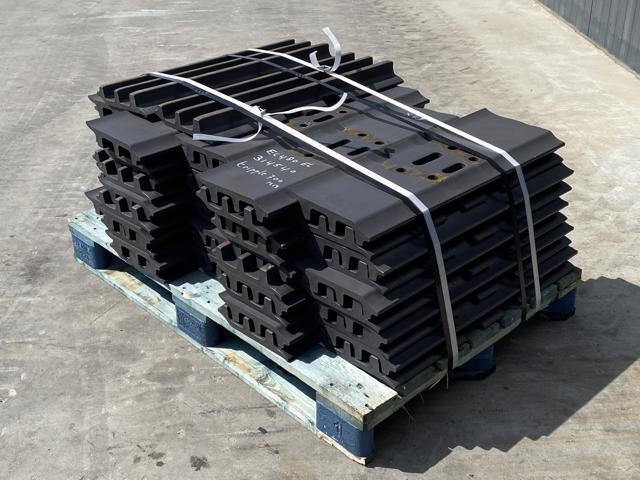 Volvo-EC480 SHOES-902625
