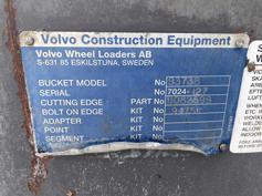 Volvo-L180 - PW2709 QC-2021-902008