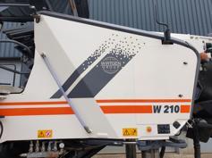 Wirtgen – W210 – #180460